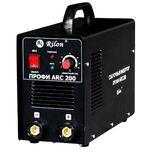 Сварочный инвертор RILON ARC 200 Профи в кейсе