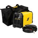 Плазморез ESAB Cutmaster 40 с сумкой для переноски и плазмотроном