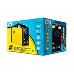 Купить сварочный аппарат ESAB Buddy TIG 160 в магазине Сварка