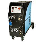 Сварочный аппарат Wallius LMЕ 320 источник питания