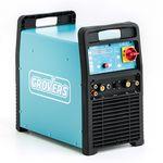 Сварочный аппарат Grovers WSME 350P AC/DC