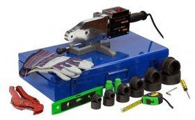 Аппарат для сварки пластиковых труб FoxPlastic 1800