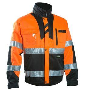 Cигнальная куртка Dimex 6019