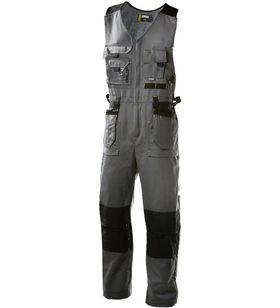 Рабочий комбинезон с навесными карманами Dimex 5481