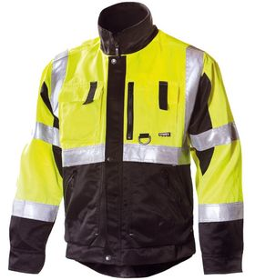 Сигнальная куртка Dimex 6330