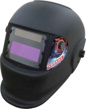 Маска сварщика хамелеон AURORA A998F (9-13DIN) BLACK COSMO
