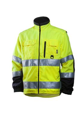 Сигнальная куртка Dimex 684